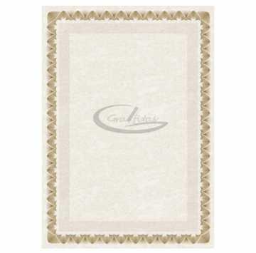Diplomų popierius A4 170gr. 25 lapai (Arkady Z)