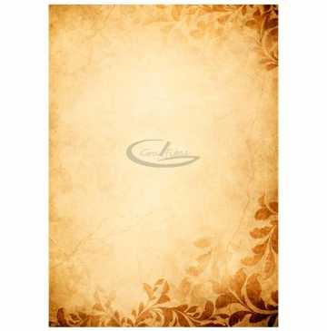 Diplomų popierius A4 170gr. 25 lapai (Amber)