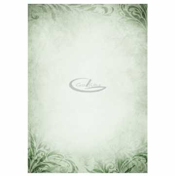 Diplomų popierius A4 170gr. 25 lapai (Emerald)