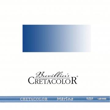 """Akvarelinis pieštukas """"Creta color Marino"""" 24 155"""