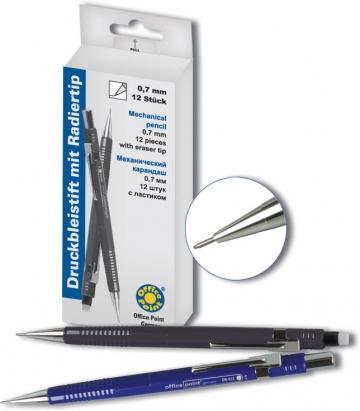 Automatinis pieštukas DB-612 Office point